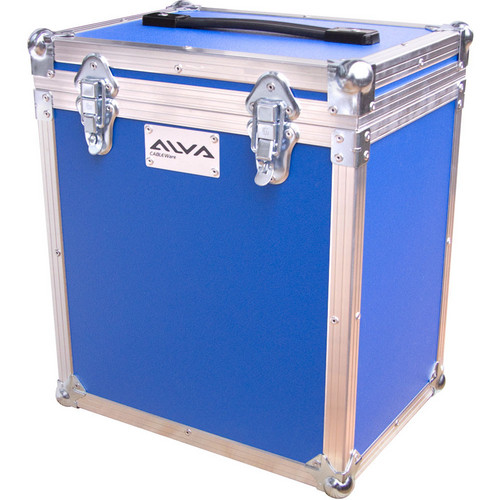 ALVA FC-MCD150 - Professional Flightcase for MCD-150 Cabledrum