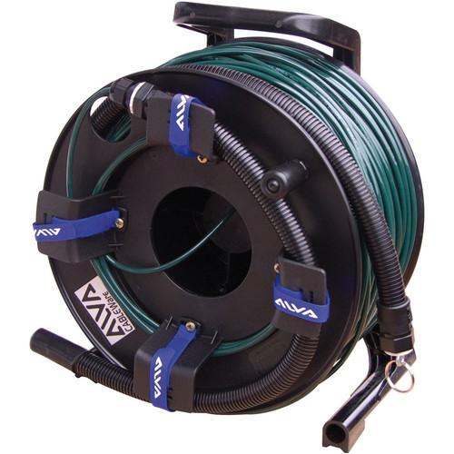 ALVA MCD-150 MADI Cable-Drum - Multicore Optical Cable