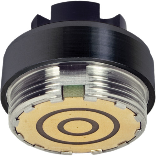 Ambient Recording HHA Handheld Adapter for Shure Wireless Transmitter Thread (Lectrosonics Ring)