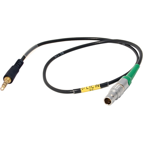 Ambient Recording LTC-IN35 Lockit Timecode-Input Cable