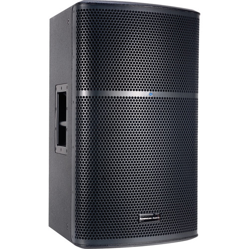 American Audio DLT15A Active Speaker System