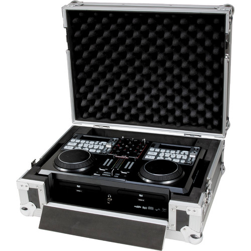American Audio ENCORE Flight Case for ENCORE / CK Series