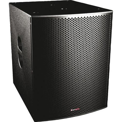 """American Audio Sense 15B 15"""" Passive Loudspeaker"""