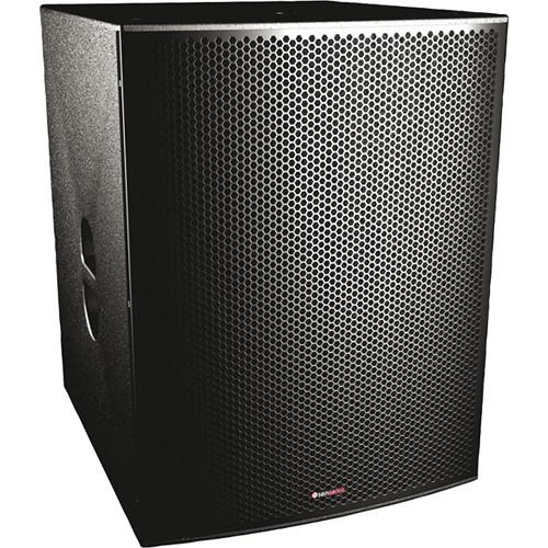 """American Audio Sense 18B 18"""" Passive Loudspeaker"""
