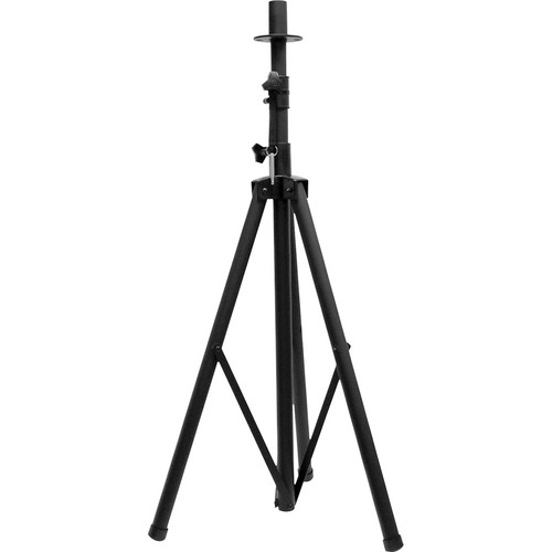 American Audio SPS-1B Speaker Stand (Black)