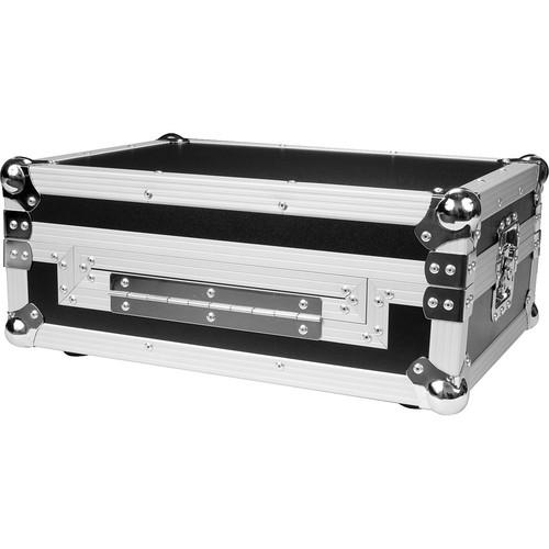 American Audio VMS4 Flip Case (Black/Chrome)