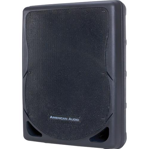 "American Audio XSP-12A 12"" 300W 2-Way Active Loudspeaker"