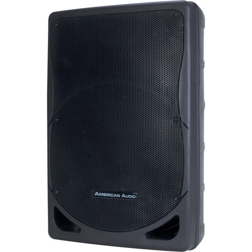 "American Audio XSP-15A 15"" 400W 2-Way Active Loudspeaker"
