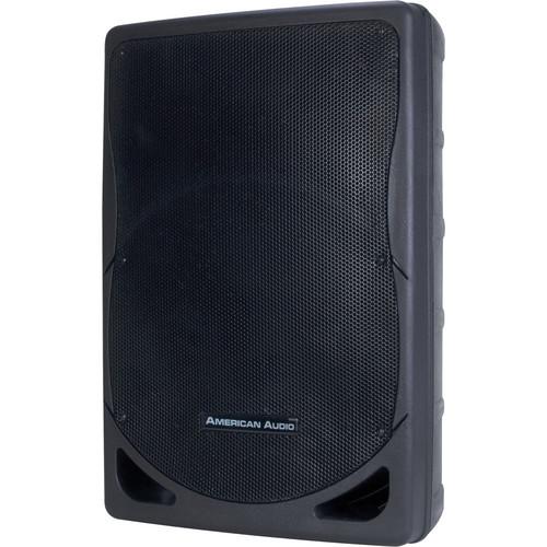 "American Audio XSP-15A 15"" 400W 2-Way Active Loudspeaker"