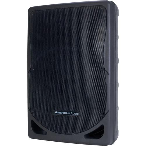 "American Audio XSP-15 15"" 2-Way Passive Loudspeaker"