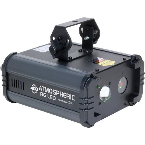 American DJ Atmospheric RG LED Lighting Effect