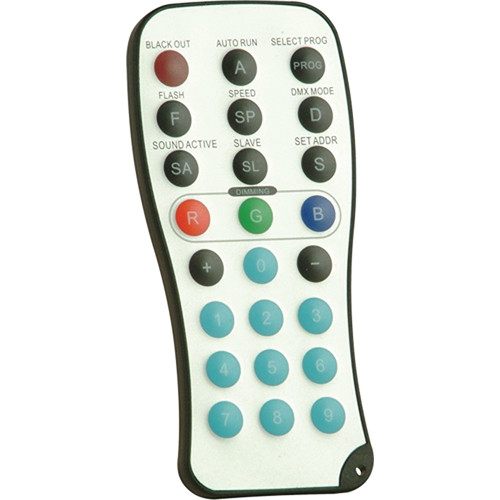 Elation Professional ELAR WR Wireless Remote