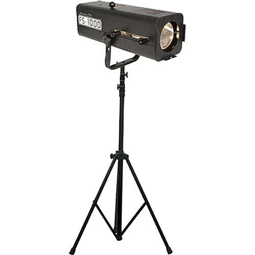 American DJ FS-1000 Pro Followspot System (110VAC)
