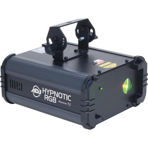 American DJ Hypnotic RGB Laser Lighting Effect