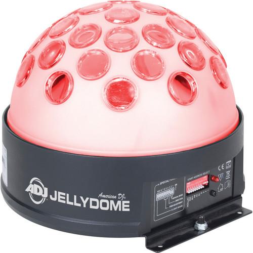 American DJ Jellydome