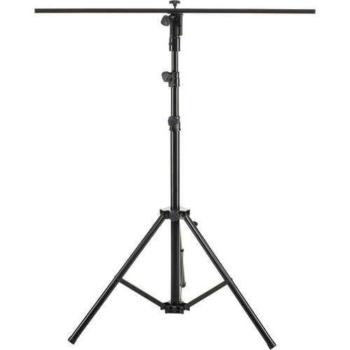 American DJ LTS-10B Heavy Duty Light Stand (10')