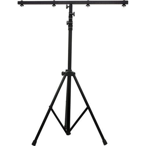 American DJ LTS-6 Tripod Stand with T-Bar (9')