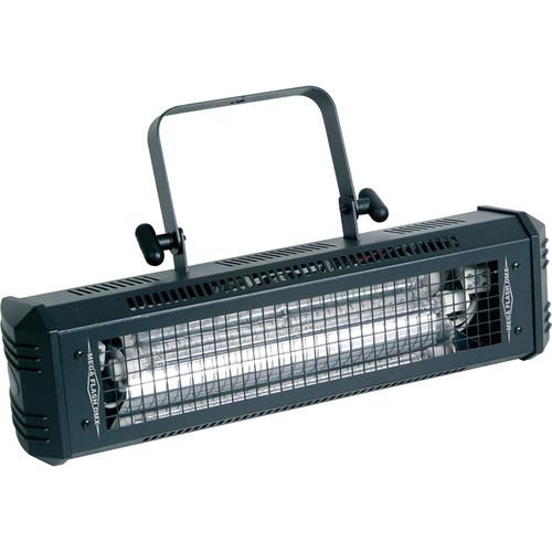 American DJ Mega Flash DMX 800W Strobe (120VAC)