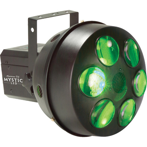 American DJ Mystic LED Moonflower Effect (120VAC)