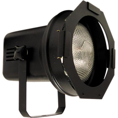 American DJ PAR38 Spot w/Lamp (Black) (120 VAC)