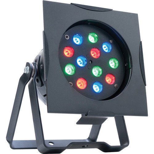 American DJ PRO38B RC LED PAR Can Effects Light