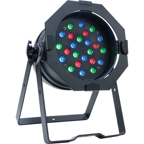 American DJ PRO64B RC LED PAR Can Effects Light
