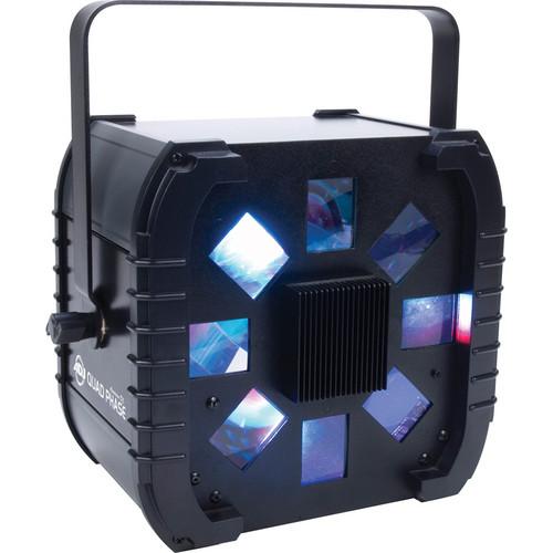 American DJ Quad Phase Moonflower LED Effect Light