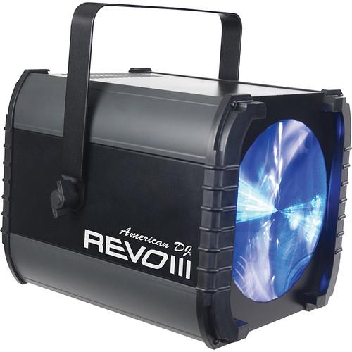 American DJ Revo III LED Moonflower Effect (120VAC)