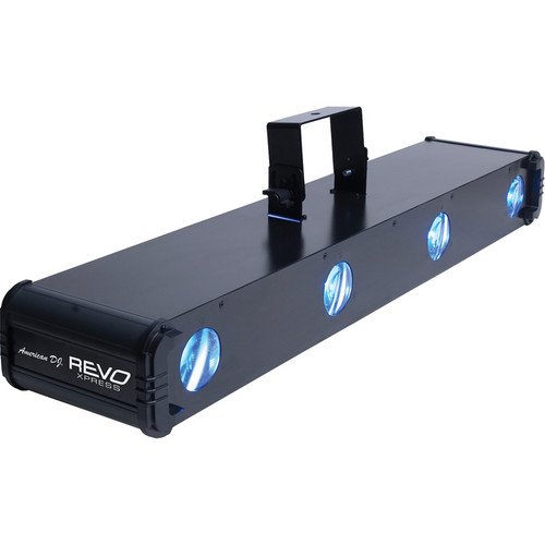 American DJ Revo Xpress LED DMX Moonflower Fixture (120VAC)