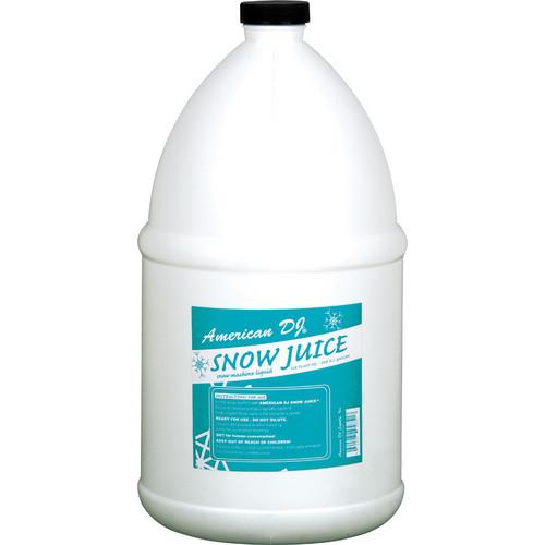 American DJ Snow Juice - 1 Gallon