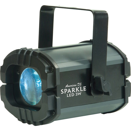 American DJ Sparkle LED Moonflower (120VAC)