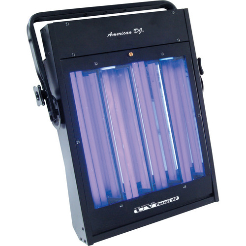 American DJ UV Panel Blacklight (120VAC)
