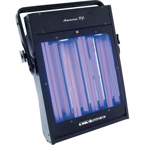 American DJ UV Panel Blacklight (120VAC)