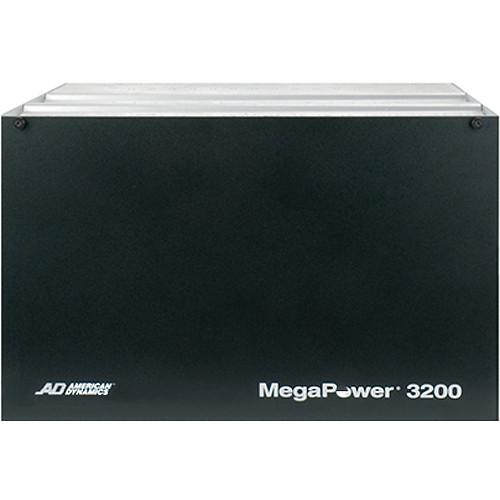 American Dynamics AD2010N Standard Bay for MegaPower 3200 System (120VAC)