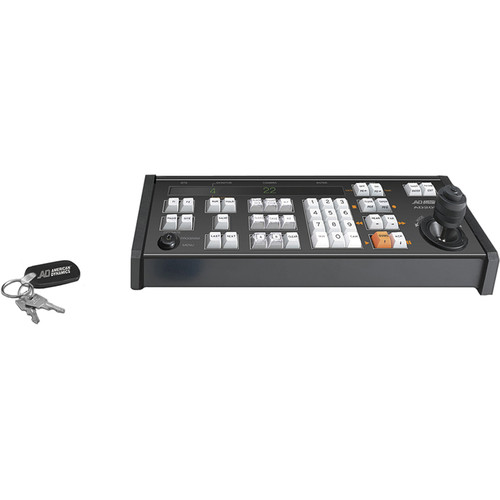 American Dynamics Full-Function CCTV System Keyboard