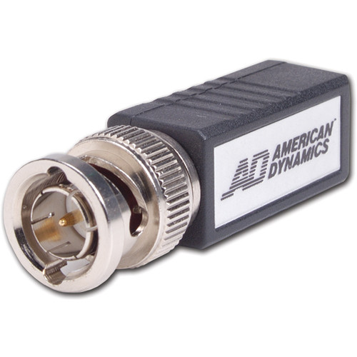 American Dynamics ADACTP01BNC AD Twisted Pair Adapter