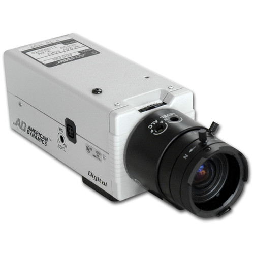 "American Dynamics ADC733 1/3"" Color Digital CCD Camera"