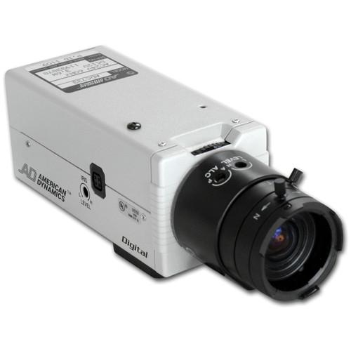 "American Dynamics ADC733 1/3"" Color Digital CCD Camera"