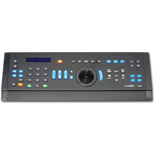 American Dynamics ControlCenter 200 Keyboard w/Power Supply