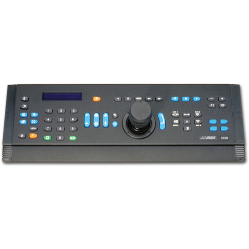 American Dynamics ControlCenter 300 Keyboard