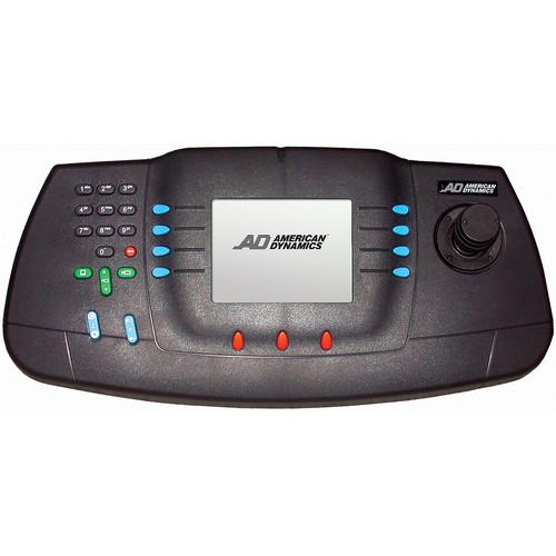 American Dynamics ADCC1100 Keyboard Control Center