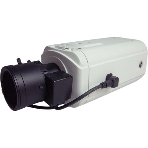 American Dynamics Discover 600 Super True Day/Night Box Camera (NTSC)