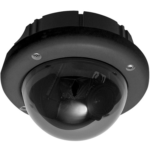 American Dynamics ADCDEH2606CN Discover Indoor/Outdoor Mini-Dome (2.6-6mm, Clear)