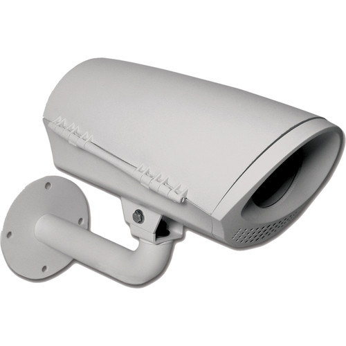 American Dynamics Environmental Camera Housing w/Mount