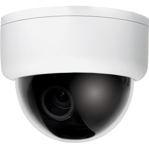 American Dynamics Discover Indoor Tinted Mini-Dome Camera (NTSC)
