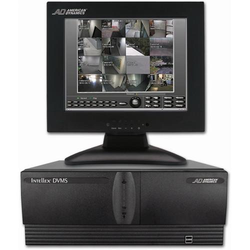 American Dynamics Intellex Digital Video Management System (Desktop, Standard, 250 GB)