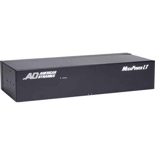 American Dynamics MegaPower LT Matrix Switcher - 16x4