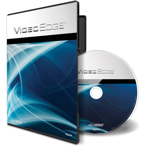 American Dynamics Vx Client Software Standard Mode