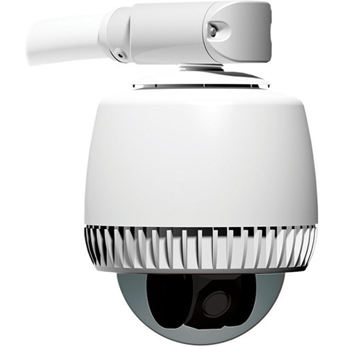 American Dynamics RASELPS-1 SpeedDome Optima LT Indoor Pedant Mount Dome (Smoked Bubble, PAL)