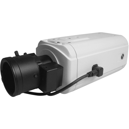 American Dynamics Discover 600 Super High-Resolution Box Camera (PAL)